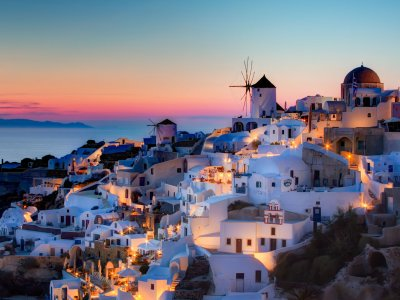 8D5N(GD8ETA)Greece Experience