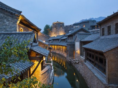 7D5N(GDCDE)China Beijing / Gubei Water Town